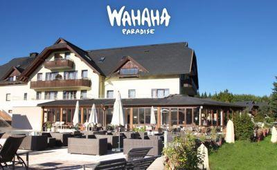 4* hotel WAHAHA/ Feistritz i. Rosental