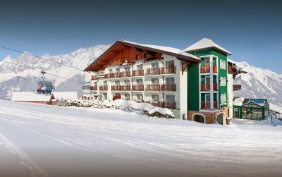 4* hotel Waldfrieden (Schladming)