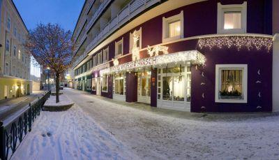 Aktivhotel Weißer Hirsch, Mariazell