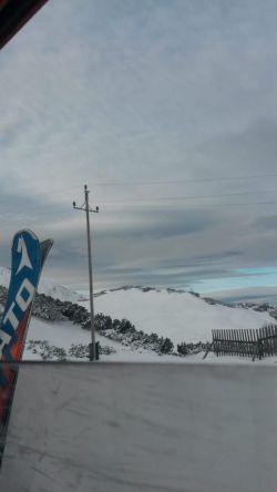 Zimní zájezdy Tripu zahájeny!