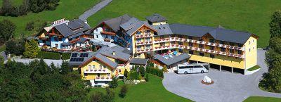 3* hotel Obervellach