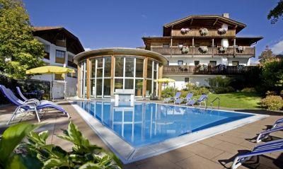 Luxusní hotely Innsbruck
