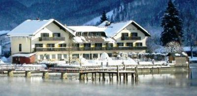 ***Hotel Haus am See (Obertraun)