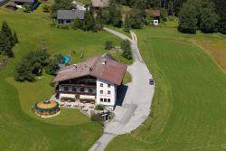 3*** Salzburger Dolomitenhof (Annaberg, Lammertal)