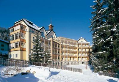 Hotel Joseph´s (Davos)