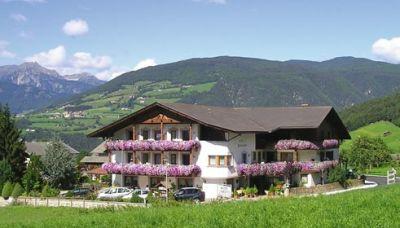 3*** hotel Rosenheim (Rodeneck/Nauders)
