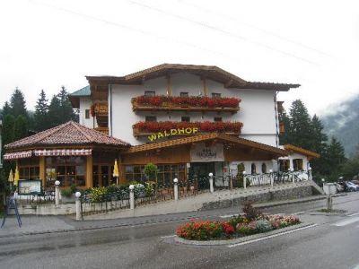 Hotel Waldhof v Zell am See