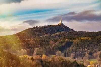 5 výletů, 2 víkendy v Čechách – pro vás zcela zdarma