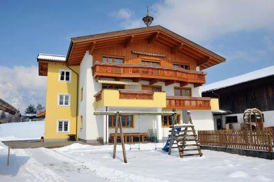 Apartmány WALDSCHÖNAU/Kirchbichl