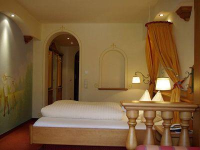 Hotel Wastlwirt****
