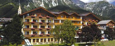 4**** hotel Matschner (Ramsau am Dachstein)