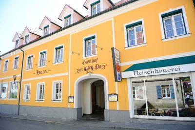 4**** hotel Mauthner (Schwanberg)