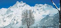 Za bílou krásou ledovců: Ortler