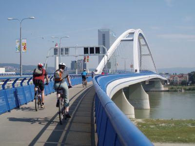 Podél Innu a Dunaje z Passova