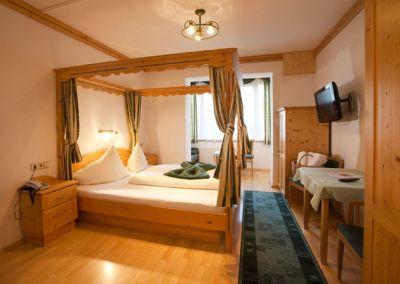 Hotel Gartnerkofel 4****