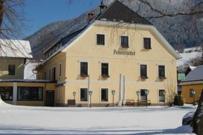 Landhaus Puttererhof (Aigen/Ennstal)