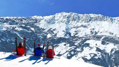 Ski Amadé Last minute