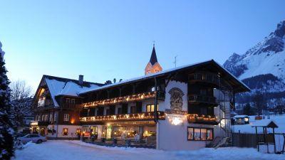 Hotel Pehab Kirchenwirt