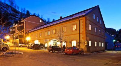 Gästehaus JUFA Murau