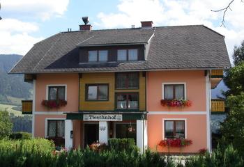 Gasthof (Mitterberg/Gröbming)