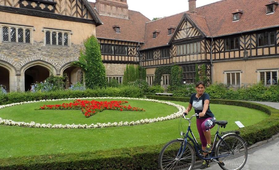 Královská cyklostezka