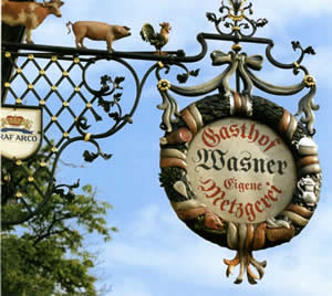 Bavorsko-rakouský cyklorelax