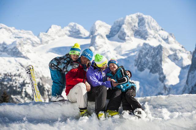 Ski Amadé, Obertauern, Rauris, Dachstein-West