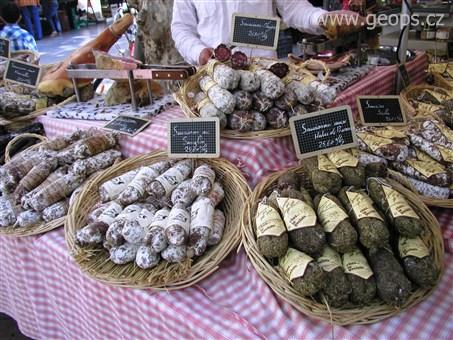 Pohodová Provence i pro gurmány za gastronomií a vínem 2015