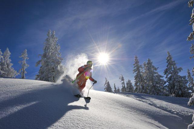 Ski Welt Wilder Kaiser