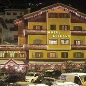 Hotel ALLEGHE ***/ALLE ALPI *** - Alleghe