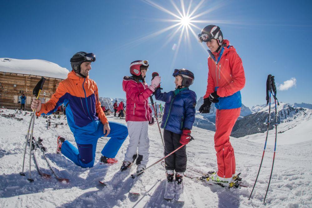 3 Zinnen Dolomiten + Cortina d´Ampezzo