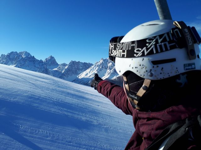 3Zinnen Dolomiten + Cortina