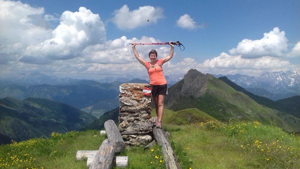 Za romantikou alpských salaší