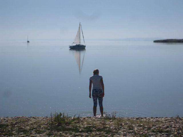 Okolo Neziderského jezera a krajem modré frankovky