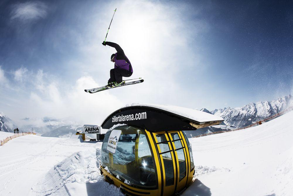 Zillertal + Ski Juwel