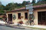 Cyklotoulky Gaskoňskem