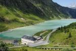 Hvězdicově 4 alpskými zeměmi