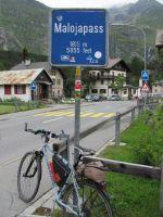 Alpská sedla