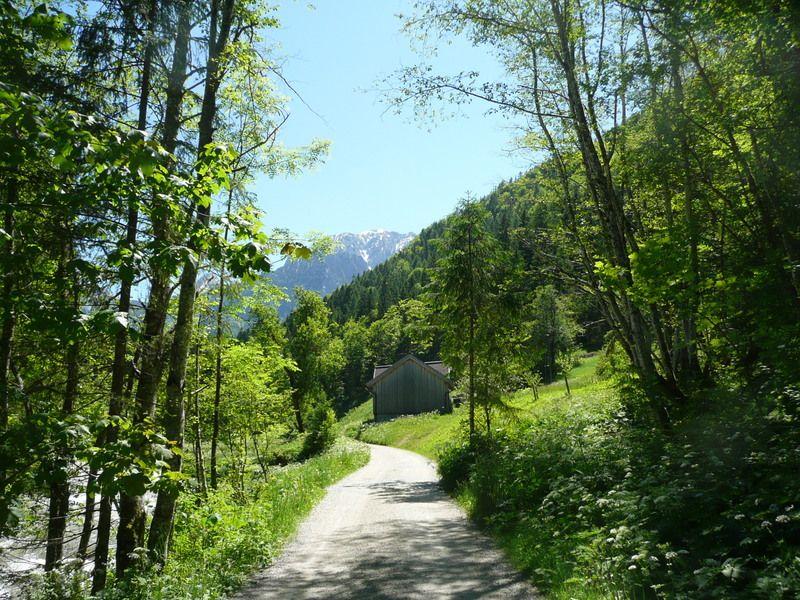 Rakousko Trip
