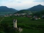 Od Alp k Dunaji