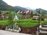 Pohodově kolem západního Dachsteinu