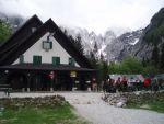 Sedla Julských Alp