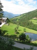 Rakousko Kolorádo