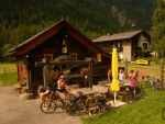 Glocknerské cyklostezky - Stella Carnia