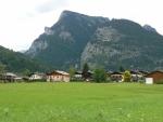 Po rovině napříč Alpami PLUS