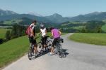 Hvězdicově po Salcbursku a Bavorsku