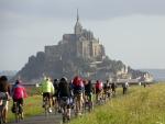 Cyklotoulky Bretaní