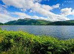 Skotsko od jihu k severu
