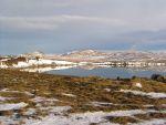 Silvestr na Islandu