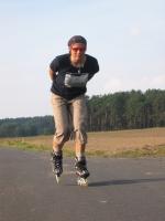 Energy skate NOVINKA